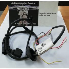 Cavo sensore ABS Volkswagen, Audi, Skoda, 1K0927903B, originale
