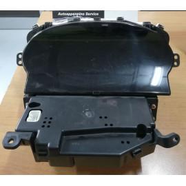 Quadro strumenti contachilometri Toyota Yaris 1999-2005, cod. 83800-52120