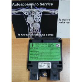 Modulo centralina controllo airbag Ford, 1232165, originale