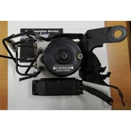 Pompa di modulazione frenata con ABS, Ford, 1218166, originale