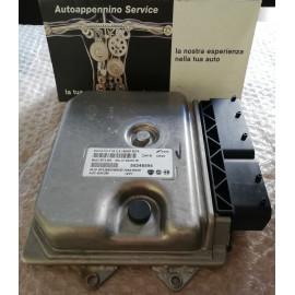Centralina motore Fiat Ducato, Magneti Marelli 55246594, originale