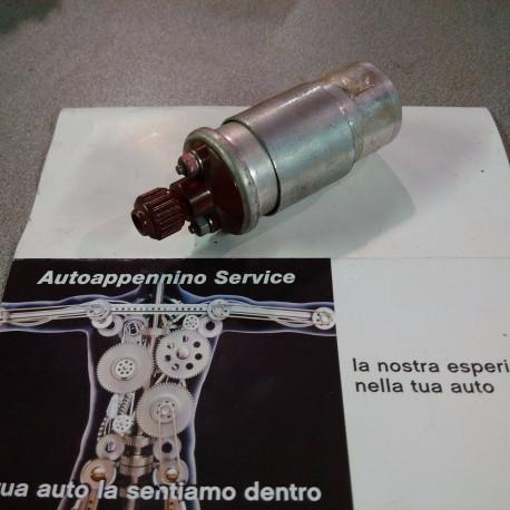 Bobina accensione 6v  moto d'epoca gilera-guzzi-ducati-lambretta 1394 0000 M 9 407