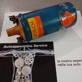 BOBINA ACCENSIONE 6V BOSCH 0221101003 NUOVA D'EPOCA MAGGIOLINO E AUTO D'EPOCA