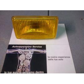 Bosch fendinebbia nuovo originale luce gialla