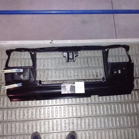 Calandra anteriore divisorio radiatore ford fiesta