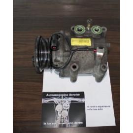 Compressore a/c ford focus 1.8 tdi /fiesta/mondeo /connect / mazda