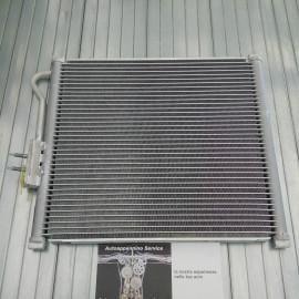 Condensatore aria condizionata per Ford Ka