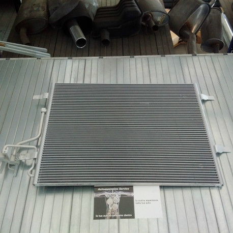 Condensatore aria condizionata ford kuga