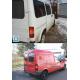 Fanale posteriore destro ford transit e courier
