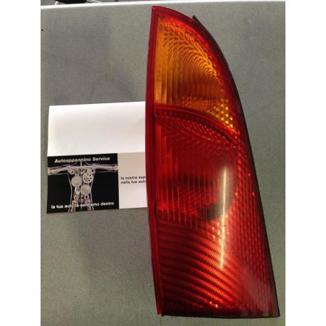 Fanale posteriore sx ford focus