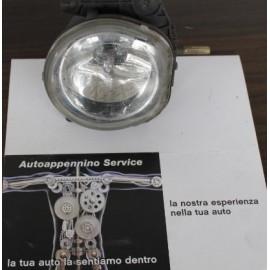 Faro fendinebbia dx-sx alfa romeo 156