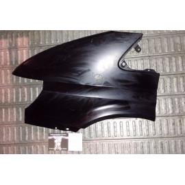 Parafango anteriore sinistro con foro freccia ford transit 4059150