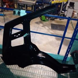 Parafango posteriore destro ford fusion 1207262