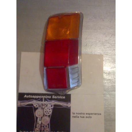 Plastica fanale posteriore destro fiat 500 f r n