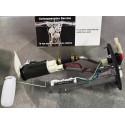 Pompa benzina con trasmettitore ford granada/scorpio