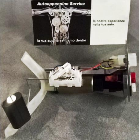 Pompa benzina con trasmettitore ford mondeo benzina