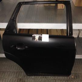 Porta posteriore destra ford focus station wagon 1702418