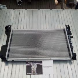 Radiatore acqua ford fiesta 1.6  - xr2i 16v con a/c