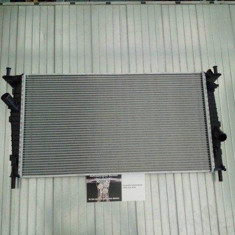 Radiatore acqua ford focus c.max  tdci - volvo v50 S40 - mazda