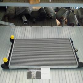 Radiatore acqua ford galaxy 1.9 tdi 90 cv, seat-volkswagen