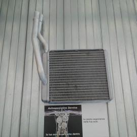 Radiatore riscaldamento ford focus e connect