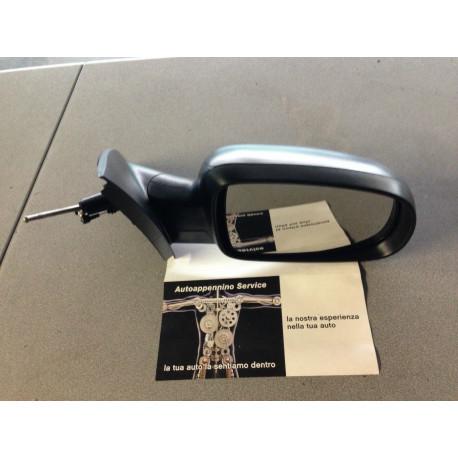 Specchio retrovisore destro manuale opel corsa c